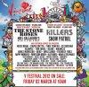 Virgin Festival 2012