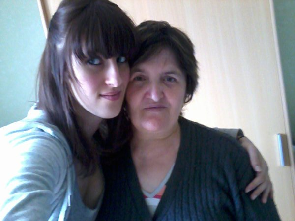 Ma maman & Moi