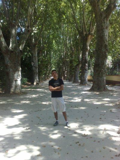 Le Jardin du Hamma -le paradi sur terre-