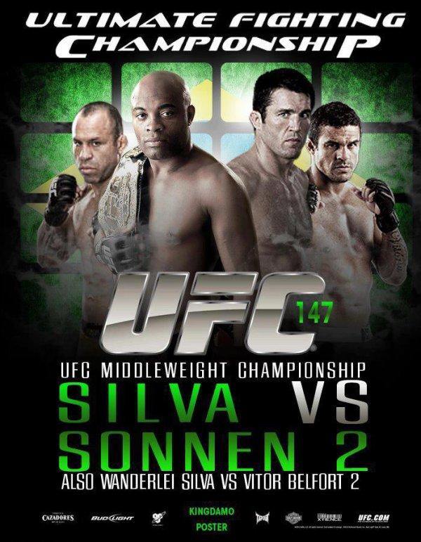 ufc 147 entrainement wanderlei silva pour son combat revanche face a vitor belfort le 23 juin 2012