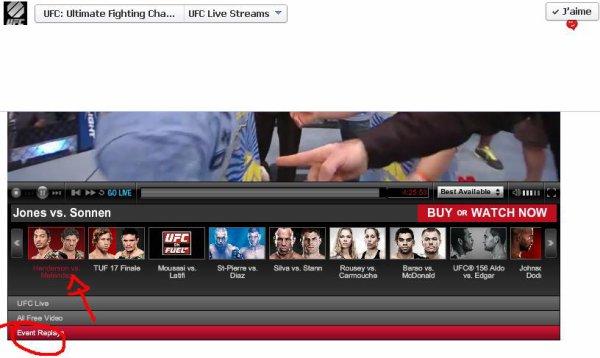 Un grand bravo à Francis Carmont pour sa victoire sur Lorenz Larkin à l'UFC on FOX 7 !