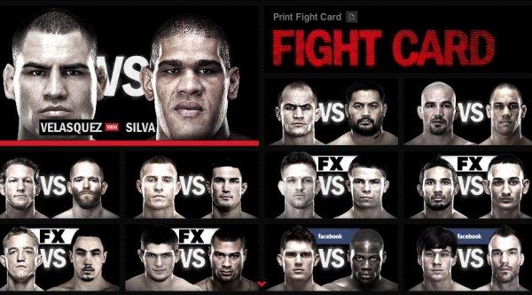 UFC 160 REPLAY MARK HUNT VS CAIN VELASQUEZ +JUNIOR DOS SANTOS VS BIGFOOT SILVA 2