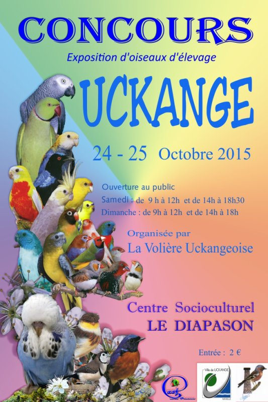 EXPOSITION ANNULEE