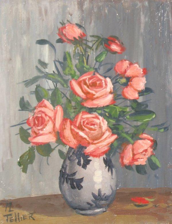 """Les Roses"""