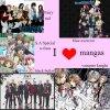 I Love mangas :) (l) (l) (l) (l) (l)
