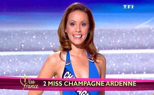 Cécile Brandao