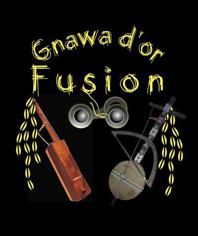 gnawa d'or diffusion ..........agadir