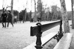 """""""La tristesse vient de la solitude du coeur."""" - Montesquieu"""