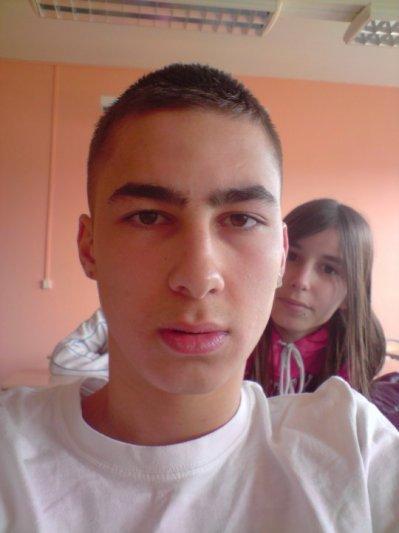 Raphaël et moi