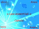 Photo de x-Les-Essentiiel-x