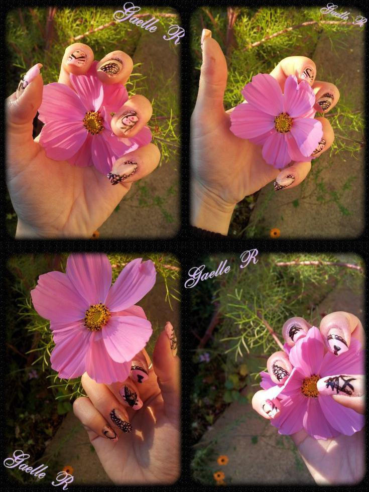 nail art (vernis)