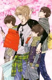 |♥|Anime yaoi|♥|