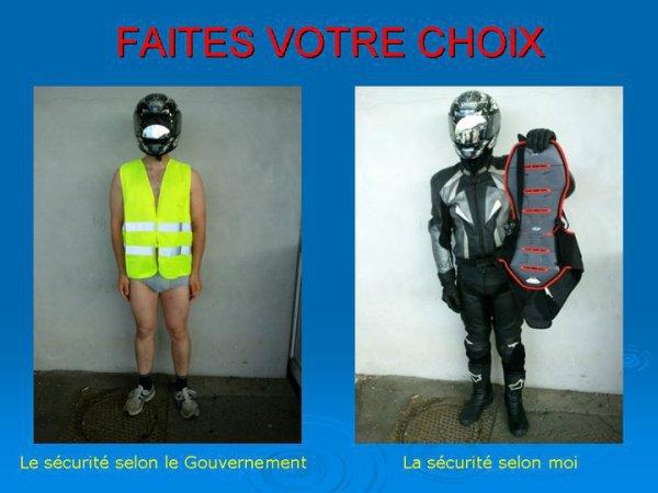 TROP FORT LE GOURVERNEMENT