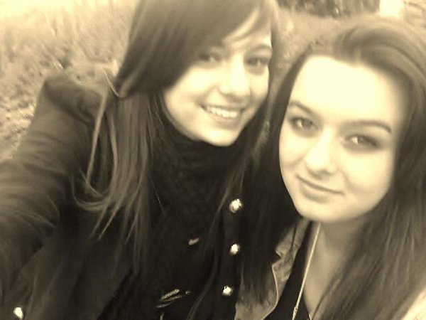 # Ma soeur ♥².