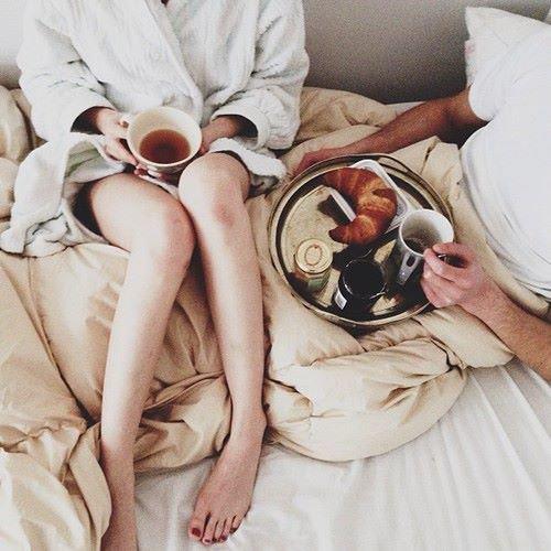 """""""Je veux me réveiller chaque jour à tes côtés."""""""