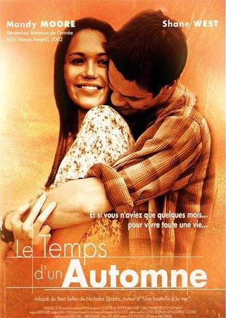 Film :Le temps d'un automne