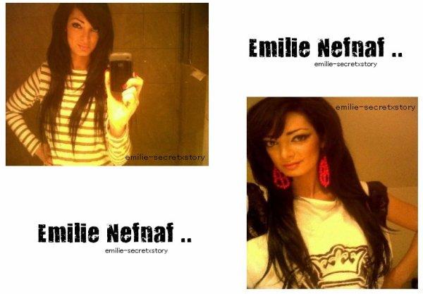 Deux trés belles photos de Emilie Nefnaf .. (De son Facebook).