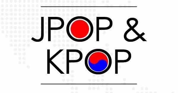 100% Jpop / Kpop
