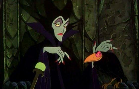 Méchants et méchantes chez Disney: