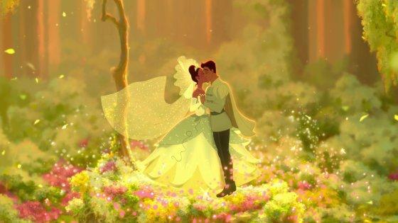 La véritable histoire de  La Princesse et la Grenouille.