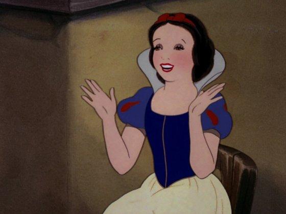 La véritable histoire de Blanche Neige et les 7 nains.