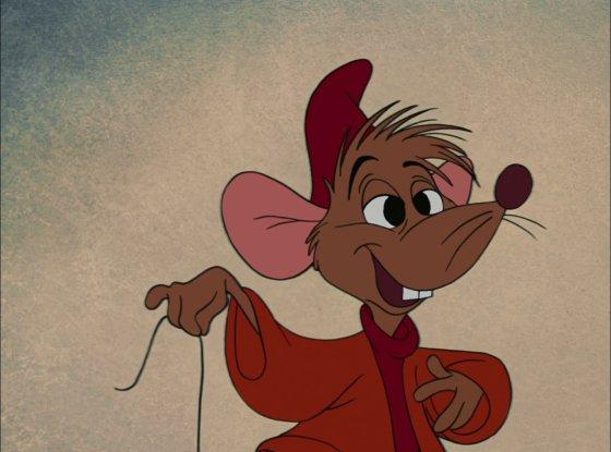 personnage dans « Cendrillon »: Jack