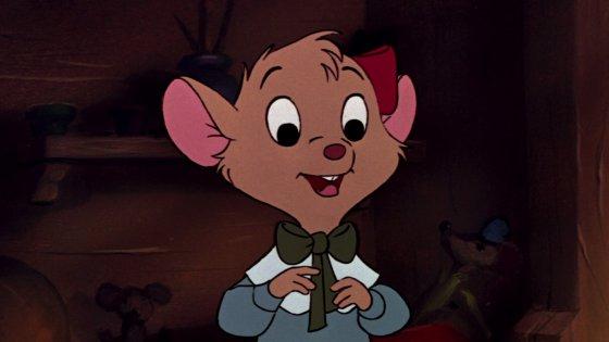 personnage dans « Basil, Détective Privé ». : Olivia Flaversham