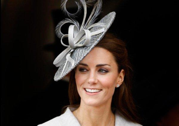Princesse Catherine du Royaume-Uni