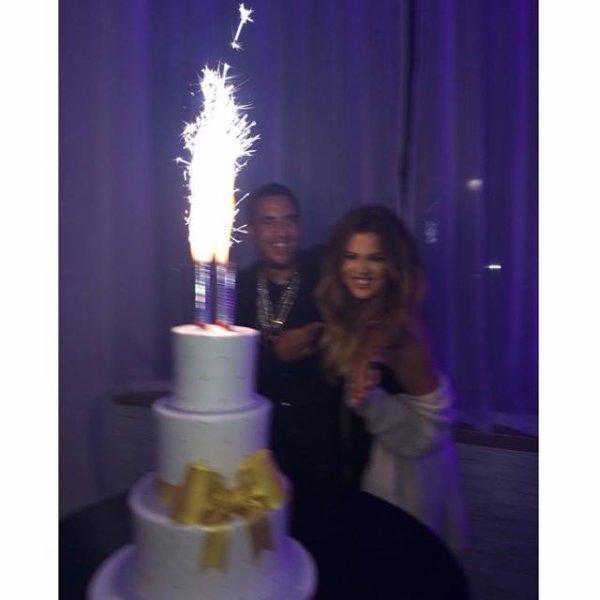 Khloe Kardashian 27 Juin 2014