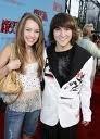 Miley et Mitchel