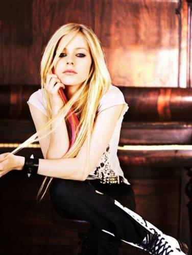 parole Sk8er Boi (Skater Boy) - Avril Lavigne lyrics