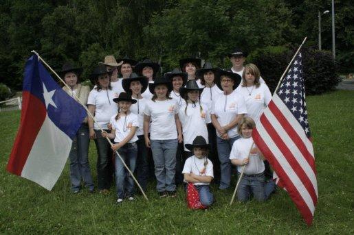 mon groupe country le meilleur