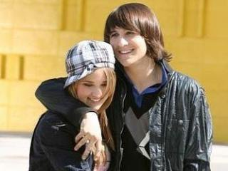 biographie de Mitchel Musso
