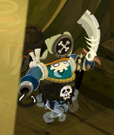 Vous connaissez Pirates des Frigaraïbes ?
