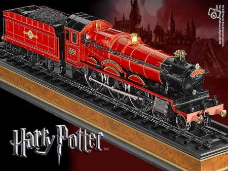 Le Poudlard Express