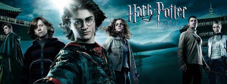 Mon Harry Potter ce soir