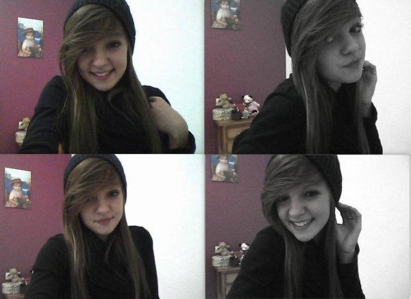 Je ne veut pas te plaire comme tout le monde, je veut te plaire différemment..
