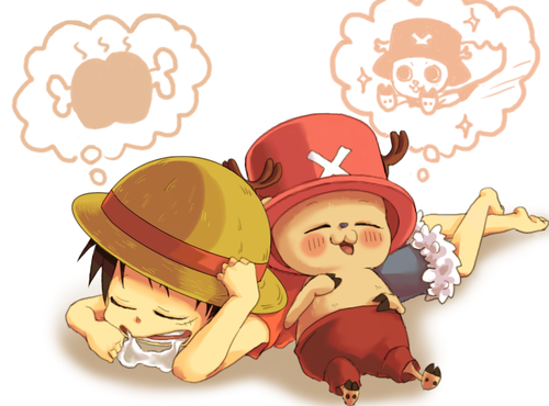 Image de One Piece