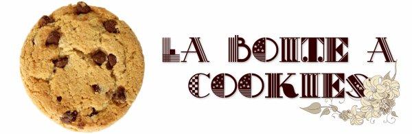 La boite à Cookies #5 : Koroko's Basket