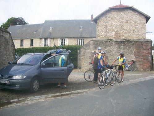 boucles du Valois