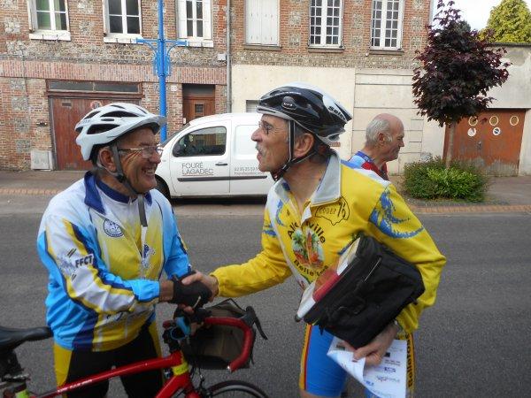 40e Ronde du Pays de Caux