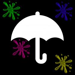 ✖ I sing in the rain...