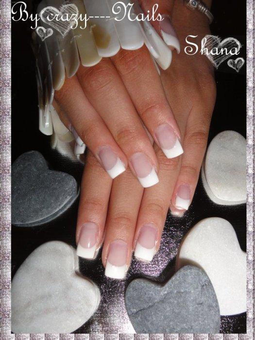 Crazy----nails