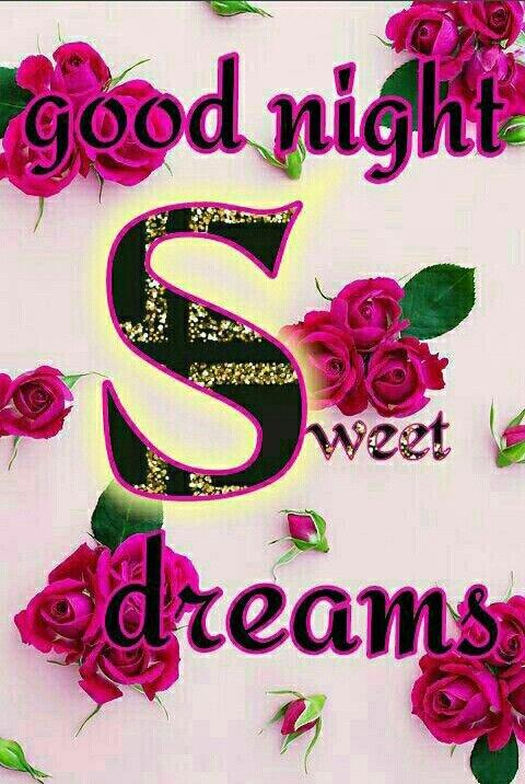 pour vous mes amis bonne nuit  kiss