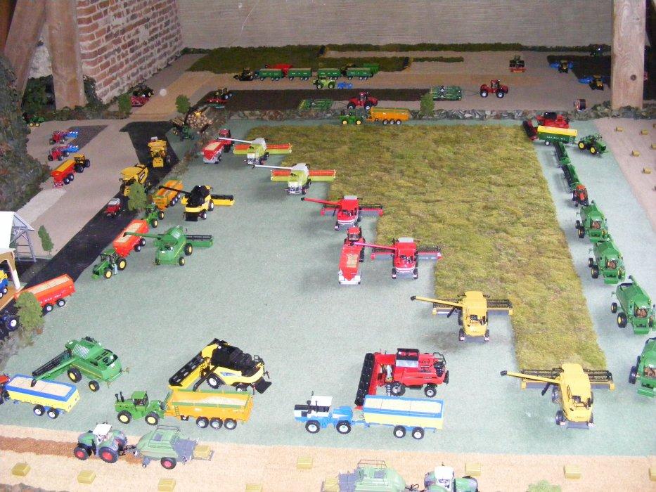 Bienvenue chez GRC FARM