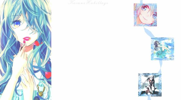 ♦ Habillage manga autre #2 ♦