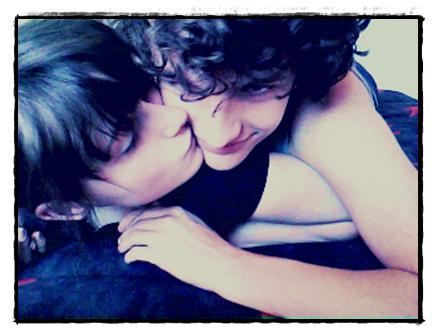 Mon amour ! <3