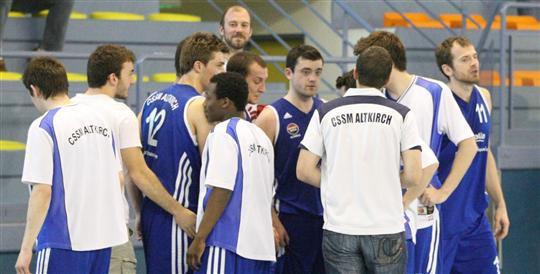 Altkirch veut croire à l'exploit face au FCM