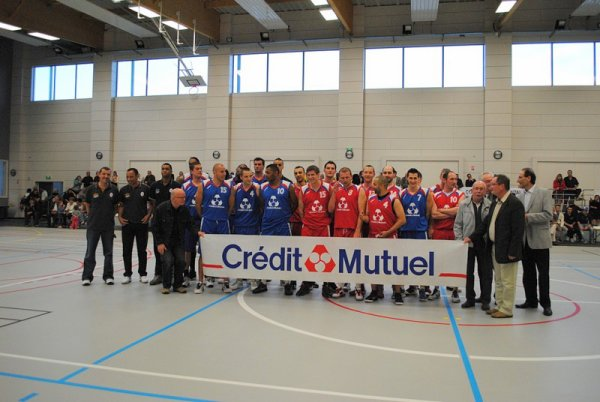 coupe du crédit mutuel l'ASSL Guebwiller -mulhouse (89-107).
