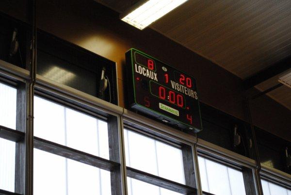 finale de coupe du crédit mutuel gries-mbc (20-05-2013)